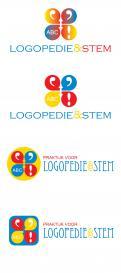 Logo # 187735 voor Ontwerp een inspirerend logo voor een nieuwe praktijk voor logopedie en stem wedstrijd