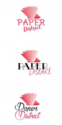Logo # 691437 voor Ontwerp een hip en creatief logo voor creatieve jonge vrouwen webshop! wedstrijd