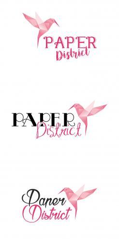 Logo # 691438 voor Ontwerp een hip en creatief logo voor creatieve jonge vrouwen webshop! wedstrijd
