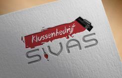 Logo # 436659 voor Klus aan een glad en schilderachtig logo voor een stukadoor/schilder klussenbedrijf wedstrijd
