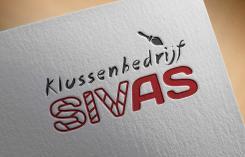 Logo # 436661 voor Klus aan een glad en schilderachtig logo voor een stukadoor/schilder klussenbedrijf wedstrijd