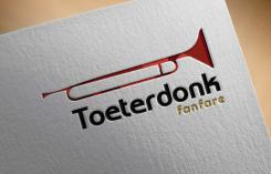 Logo # 430360 voor Toeterdonk wedstrijd
