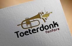 Logo # 430362 voor Toeterdonk wedstrijd