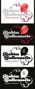 Logo # 422297 voor Logo voor Sjakies Ballonnerie (Lokatie voor Feesten & Partijen) wedstrijd