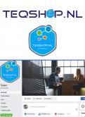 Logo # 976500 voor Logo design voor een B2B webshop in zakelijke IT goederen  wedstrijd