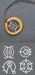 Logo # 1048410 voor Logo voor een creatief belevings  dance  festival  wedstrijd