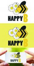 Logo # 1137653 voor happyB wedstrijd