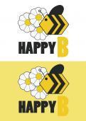 Logo # 1137656 voor happyB wedstrijd
