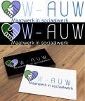 Logo # 1132051 voor Gezocht! Simpel logo voor sociaal werk vanuit het hart! wedstrijd