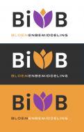 Logo # 1044446 voor Ontwerp een Logo voor mijn bemiddelingsbureau voor snijbloemen  wedstrijd