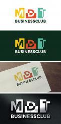 Logo # 1179660 voor MDT Businessclub wedstrijd