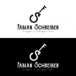 Logo  # 612873 für Logo für Singer/Songwriter gesucht Wettbewerb