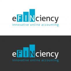 Logo # 609064 voor Ontwerp logo voor innovatief online accounting bedrijf wedstrijd