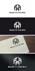 Logo design # 1176277 for Miles to tha MAX! contest