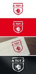 Logo # 1186611 voor A Tot Z Schilders Twente wedstrijd