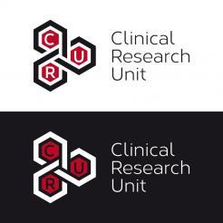 Logo # 610490 voor Ontwerp een zakelijk en rustig  logo voor de afdeling Clinical Research Unit (afkorting: CRU), een afdeling binnen het AMC; een groot academisch ziekenhuis in Amsterdam. wedstrijd