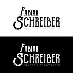 Logo  # 612904 für Logo für Singer/Songwriter gesucht Wettbewerb