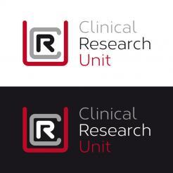 Logo # 610601 voor Ontwerp een zakelijk en rustig  logo voor de afdeling Clinical Research Unit (afkorting: CRU), een afdeling binnen het AMC; een groot academisch ziekenhuis in Amsterdam. wedstrijd
