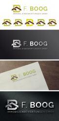 Logo  # 1181424 für Neues Logo fur  F  BOOG IMMOBILIENBEWERTUNGEN GMBH Wettbewerb