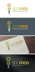 Logo  # 1182932 für Logo SeeFood Wettbewerb