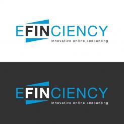 Logo # 609213 voor Ontwerp logo voor innovatief online accounting bedrijf wedstrijd