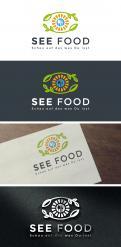 Logo  # 1181231 für Logo SeeFood Wettbewerb