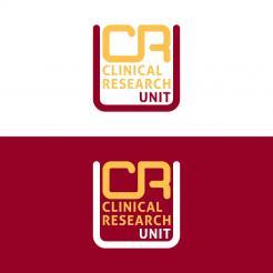 Logo # 611335 voor Ontwerp een zakelijk en rustig  logo voor de afdeling Clinical Research Unit (afkorting: CRU), een afdeling binnen het AMC; een groot academisch ziekenhuis in Amsterdam. wedstrijd