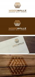 Logo # 1152855 voor modern logo voor houten wandpanelen wedstrijd
