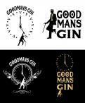Logo # 289369 voor New Brand of Gin wedstrijd
