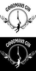Logo # 288076 voor New Brand of Gin wedstrijd