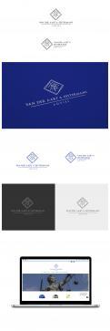 Logo # 940786 voor Modern en zakelijk logo voor een juridisch en economisch advieskantoor wedstrijd