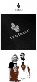 Logo  # 768144 für Truletic. Wort-(Bild)-Logo für Trainingsbekleidung & sportliche Streetwear. Stil: einzigartig, exklusiv, schlicht. Wettbewerb