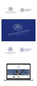 Logo # 940591 voor Modern en zakelijk logo voor een juridisch en economisch advieskantoor wedstrijd