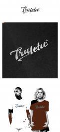 Logo  # 768149 für Truletic. Wort-(Bild)-Logo für Trainingsbekleidung & sportliche Streetwear. Stil: einzigartig, exklusiv, schlicht. Wettbewerb