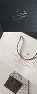 Logo  # 946327 für Entwerfen Sie ein trendiges Logo fur einen neuen Accessoires Brand Wettbewerb