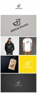 Logo  # 932409 für Logo Design Duck Wettbewerb