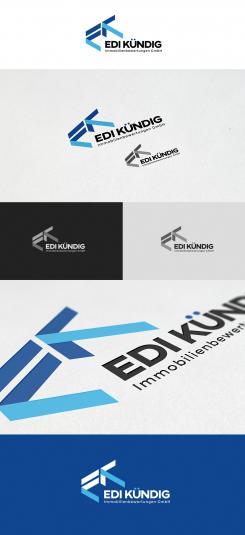 Logo  # 599069 für Entwerfen Sie ein prägnantes Logo für einen Spezialisten für Immobilienbewerter Wettbewerb
