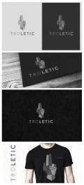 Logo  # 768406 für Truletic. Wort-(Bild)-Logo für Trainingsbekleidung & sportliche Streetwear. Stil: einzigartig, exklusiv, schlicht. Wettbewerb