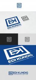 Logo  # 599078 für Entwerfen Sie ein prägnantes Logo für einen Spezialisten für Immobilienbewerter Wettbewerb