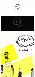 Logo  # 767734 für Truletic. Wort-(Bild)-Logo für Trainingsbekleidung & sportliche Streetwear. Stil: einzigartig, exklusiv, schlicht. Wettbewerb
