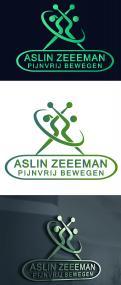 Logo # 1132499 voor Bedenk een persoonlijk sterk logo voor mijn praktijk  wedstrijd