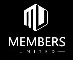 Logo design # 1126602 for MembersUnited contest