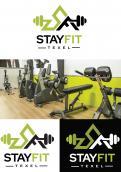 Logo # 1160912 voor een stoer logo voor ons budo  en fitnesscentrum wedstrijd