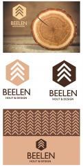Logo # 1045981 voor Ontwerp logo gezocht voor een creatief houtbewerkingsbedrijf wedstrijd