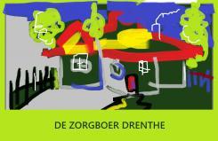 Logo & Huisstijl # 612937 voor Zorgboerderij zoekt vanuit een eigen concept een unieke logo / huisstijl wedstrijd