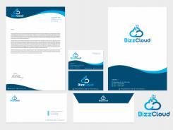 Logo & stationery # 607115 for Design a new logo (and stationery) for a cloud business software company   contest