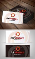 Logo & Huisstijl # 139646 voor Spindoctors  wedstrijd
