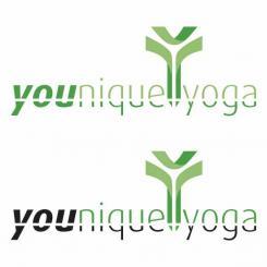 Logo & Corp. Design  # 504802 für Entwerfen Sie ein modernes+einzigartiges Logo und Corp. Design für Yoga Trainings Wettbewerb