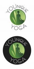 Logo & Corp. Design  # 504804 für Entwerfen Sie ein modernes+einzigartiges Logo und Corp. Design für Yoga Trainings Wettbewerb