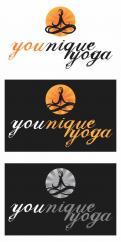Logo & Corp. Design  # 504798 für Entwerfen Sie ein modernes+einzigartiges Logo und Corp. Design für Yoga Trainings Wettbewerb
